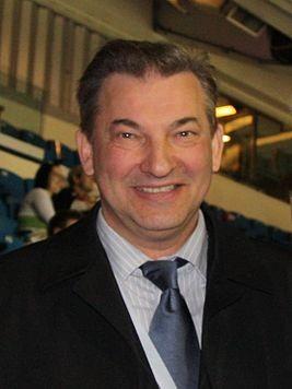 В Тольятти приедет Владислав Третьяк В Автограде впервые состоится Всероссийский хоккейный турнир на Кубок Владислава Третьяка