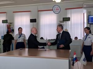 В рамках соглашения Почты России и Министерства запланировано проведение на территории Самарской области совместных мероприятий, направленных на повышение доступности оказания социальных услуг в муниципальных образованиях.