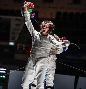 В финале турнира армеец сразился с соотечественником Владиславом Мельниковым.
