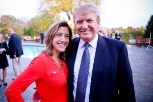 Сын главы государства Эрик и его супруга Лара снова ждут малыша.
