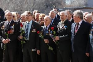 Самарская область готовится отметить День космонавтики