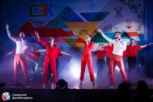 Фестиваль «Веснушка» объединит лучших студентов ссузов со всей области География фестиваля в этом году расширилась.