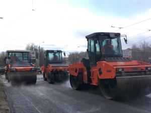 Из бюджета Самарской области на обновление дорожного полотна и прочие работы выделили 633 млн рублей.