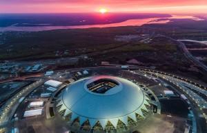 Игра запланирована на 22 мая. Соответствующее решение было принято на исполкоме РФС, который прошел в четверг в Москве в Доме футбола.