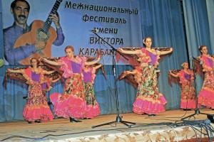 Фестиваль приурочен к Международному дню цыган и стал знаковым событиемне только для Чапаевска, но и для всей Самарской области.
