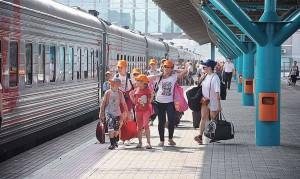 Первоочередное внимание участники совещания уделили проекту строительства железнодорожной ветки до особой экономической зоны «Тольятти».