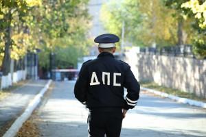 В Самаре сотрудники ДПС задержали подозреваемого в незаконном обороте наркотиков
