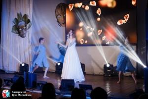 «Веснушка» объединит лучших студентов ссузов со всей Самарской области