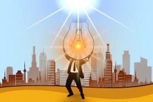 АСКУЭ позволяет вести автоматический учет энергопотребления.