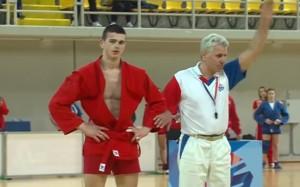 В нем за медали боролись 265 спортсменов из 21 страны.