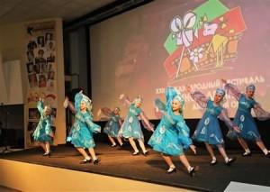 С 15 по 19 апреля в Самарской области проходит XXIV Международный фестиваль «Кино – детям».