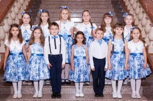 Фестиваль посвящен 25-летию Детской центральной хоровой школы.
