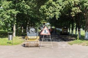 Первые дорожные контракты жизненного цикла в Самаре подпишут на улицы Победы и Стара-Загора