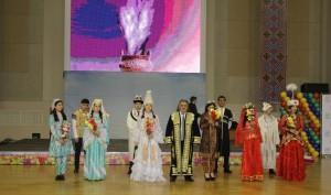В Самаре отметят Межнациональный областной праздник Навруз