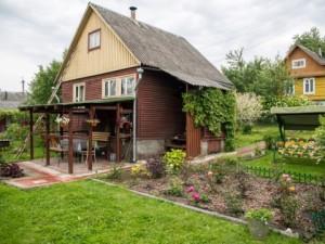 В преддверии старта дачного сезона эксперты Кадастровой палаты по Самарской области дали рекомендации по защите сделок с недвижимостью