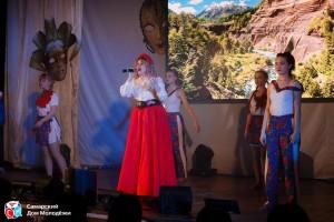 Гран-при Фестиваля присужден Поволжскому государственному колледжу за лучший концерт и высочайшие достижения в творчестве.