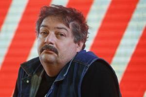 Ранее сообщалось, что Быков госпитализирован с подозрением на инсульт, однако этот диагноз не подтвердился.