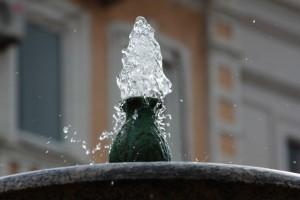 Первые фонтаны в Самаре запустят 20 апреля