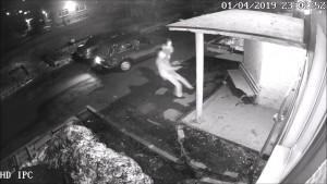 Жестоким избиением пенсионера МВД в Сызрани займётся полиция Инцидент попал на камеры