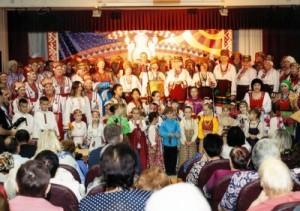 Ежегодно на фестиваль съезжаются творческие коллективы и исполнители со всего региона, а также фольклорные коллективы из соседних областей, Республики Мордовия.