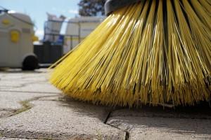 23 апреля в Самаре корпоративные волонтеры проведут эко-акцию по очистке территории у стадиона «Самара Арена»