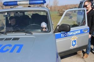 Самарская полиция приняла участие в мероприятии, собравшем более 1000 гостей со всей области