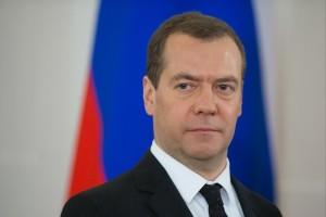 Медведев прокомментировал победу Зеленского на выборах