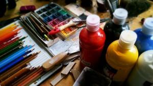 В Самаре подведут итоги XVII Международного конкурса юных иллюстраторов