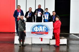 Самарские спортсмены выиграли этап Кубка России по авиамодельному спорту