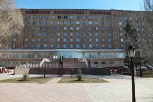 Специалисты больницы рассказали об участии в реализации проекта