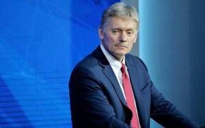 Пескову задали вопрос о перспективе освобождения украинских моряков, задержанных в РФ, и может ли оно стать