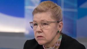 Мизулина считает, что у жителей России слишком много прав, и что их имеет смысл ограничивать.