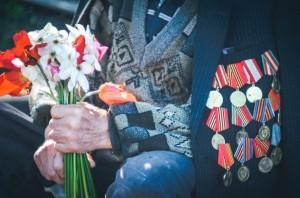 Сейчас численность военных пенсионеров — участников войны составляет около 10 тысяч человек.