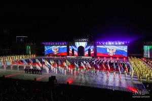 Национальный финал российской студенческой весны состоится в Перми