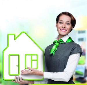 Сбербанк — «Лидер рынка ипотечного кредитования: 1-е место» и «Лидер рынка ипотечного кредитования 2018 года: 1-е место по клиентоориентированности».