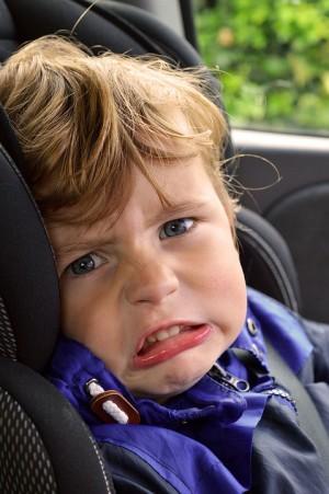Порог максимальной скорости для водителей, перевозящих в автомобилях детей, предложили снизить на 20 километров в час.