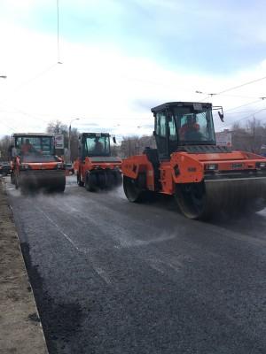 По результатам торгов в ближайшее время муниципальный контракт будет заключен с дорожно-строительной организацией ООО «НПФ «XXI век».