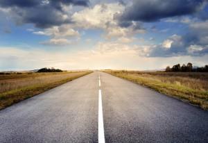 Предложено увеличить скорость на федеральных трассах