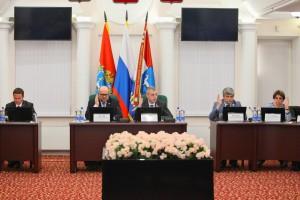 В бюджет Самары-2019 поступят более 400 млн. рублей