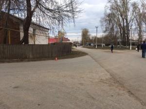 В Самарской области ищут автомобилиста, сбившего велосипедиста