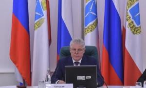 На совещании определены подходы и основные направления деятельности в сфере защиты информации, в том числе с учетом опыта регионов Приволжского федерального округа.