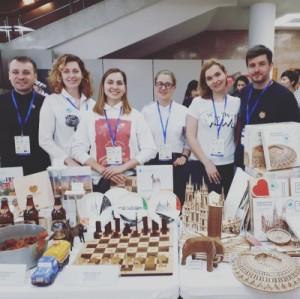 От Самары на конкурс было направлено 10 заявок в таких номинациях как: «Сувенир города», «Сувенир игрушка», «Гастрономический сувенир: Еда», «Гастрономический сувенир: Напитки» и другие.