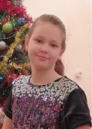 В Самаре ищут пропавшую 12-летнюю девочку