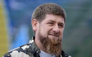 Он назвал введенные против главы правительства Чечни санкции «юмористическим номером».