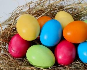 Роспотребнадзор дал рекомендации по окрашиваю яиц