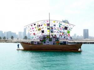 «Корабль толерантности» с 2007 года продолжает свой путь по городам мира. К настоящему времени проект уже был реализован в Нью-Йорке, Майами, Венеции, Шардже, Сиве и многих других городах.