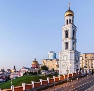 Самарцев приглашают на фестиваль «Иверский перезвон-2019»