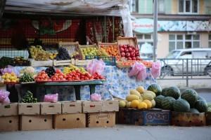 Роспотребнадзор дал рекомендации по выбору овощей и фруктов