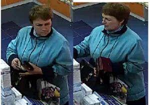 В Тольятти женщину подозревают в хищении телефона в магазине