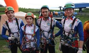 Команда Самарской области готова к участию в Спортивно-туристском лагере ПФО «Туриада – 2019»